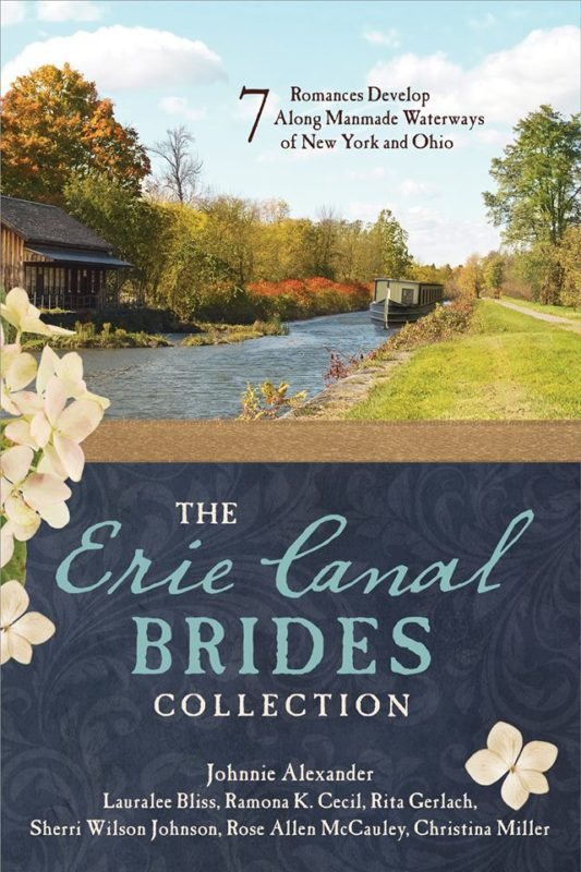 The Erie Canal Brides Collection